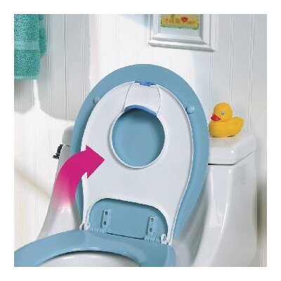 Safety 1st One Step Trainer Seat