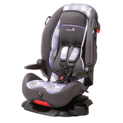 Safety 1st Summit Victorian Lace Booster Car Seat