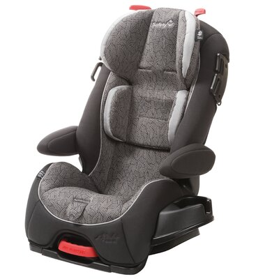 Safety 1st Alpha Elite 65 Decatur Convertible Car Seat