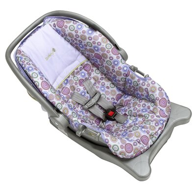 Safety 1st Comfy Carry Elite Venetian Infant Car Seat