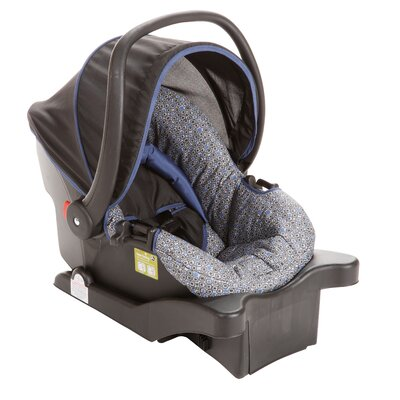 Safety 1st Comfy Carry Elite Plus Odyssey Infant Car Seat