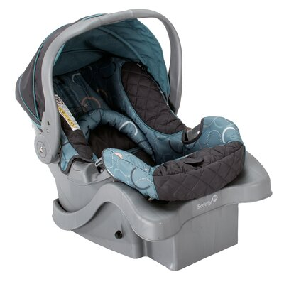 onBoard 35 Rings Infant Car Seat