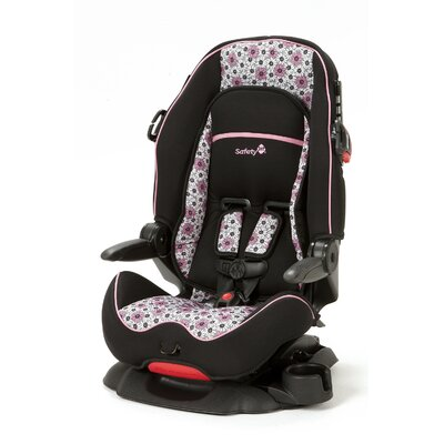 Safety 1st Summit Rachel Booster Car Seat