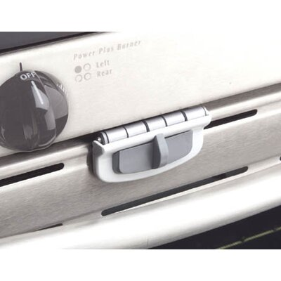 Safety 1st Dorel Juvenile Oven Front Lock