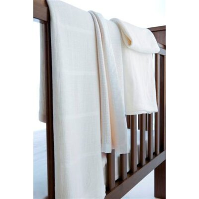 Little Bamboo Baby Bassinet Blanket