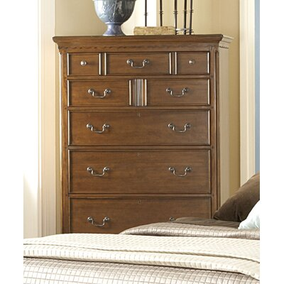 Nantucket 5 Drawer Chest