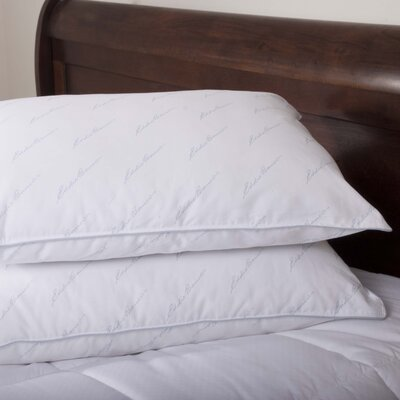 300 Thread Count Pillow (Set of 2)