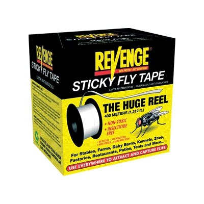 Bonide Revenge Huge Fly Tape