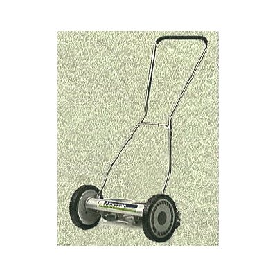 Hand Reel Lawn Mower