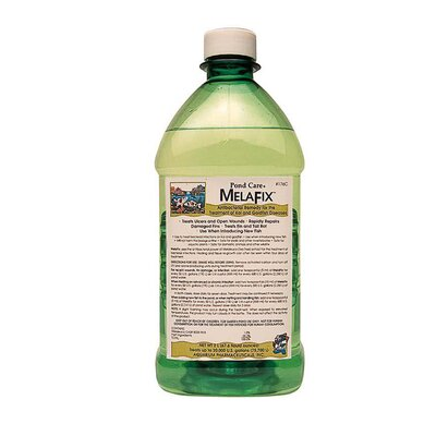 Mars Fishcare North America Melafix All Natural Remedy