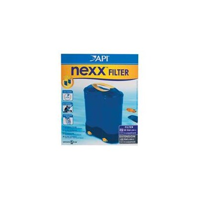 Mars Fishcare North America Api Nexx Base Filter