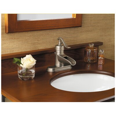 Pfister Ashfield Single Handle Single Hole Waterfall Bathroom Faucet Reviews Wayfair