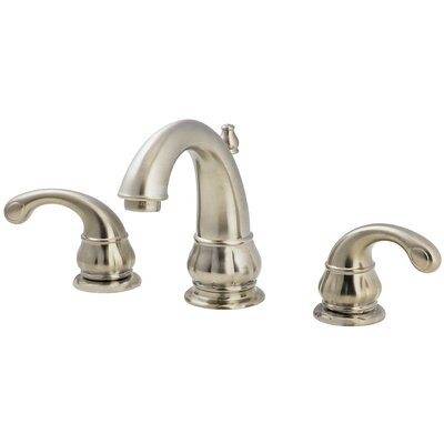 Price Pfister Treviso Widespread Bathroom Faucet