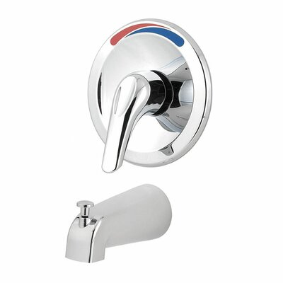 Price Pfister Pfirst Series OX8  Tub Faucet Trim with Lever Handle