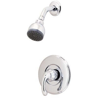Price Pfister Treviso Shower Trim