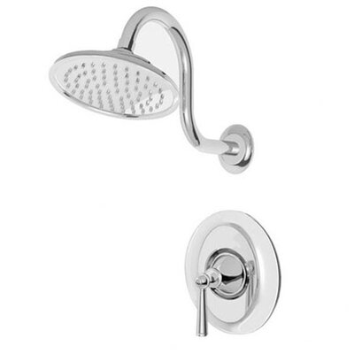 Price Pfister Saxton Shower Trim