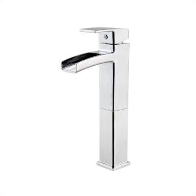 Pfister Kenzo Single Hole Vessel Faucet with Single Handle