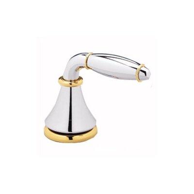 Iris Metal Lever Handle - 0000.541