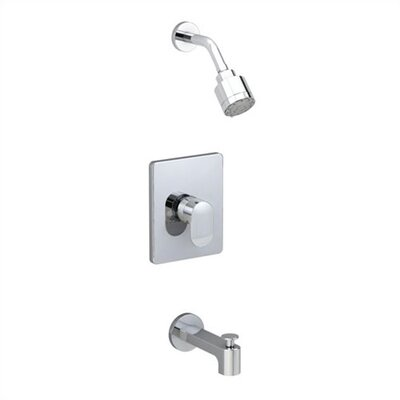 American Standard Moments Diverter Shower Faucet Trim Kit