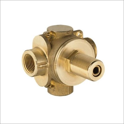 American Standard Green Tea Diverter Valve Trim