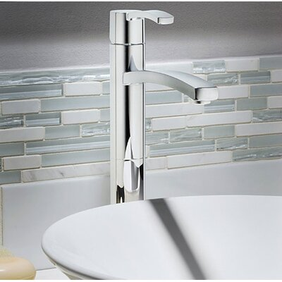 Berwick Single Holel Vessel Faucet with Single Handle - 7430.152