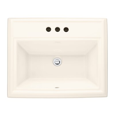 Town Square Countertop Bathroom Sink - 0700