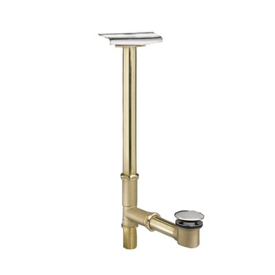 American Standard Lifetime Leg Tub Bathroom Drain