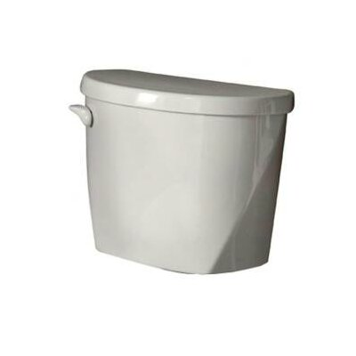 American Standard Evolution 2 Toilet Tank with Coupling Components and Trim
