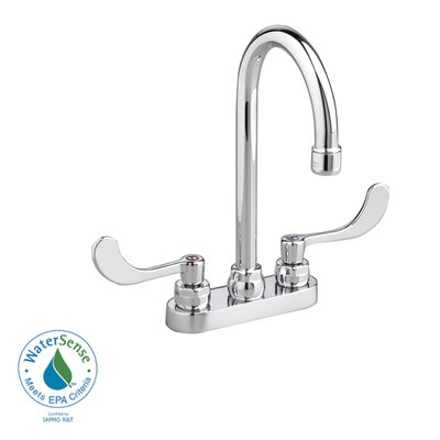 Monterrey Centerset Bathroom Faucet with Double Lever Handles - 7500.170