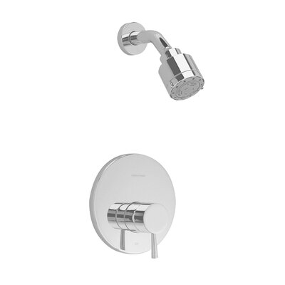 American Standard Serin Diverter Tub and Shower Faucet Trim Kit