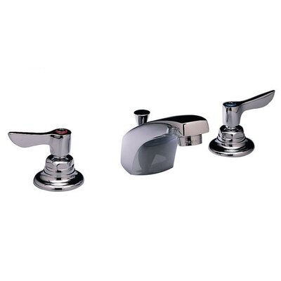 Monterrey Widespread Bathroom Faucet - 6500175