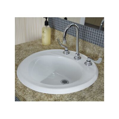 American Standard Monterrey Double Handles Widespread Bathroom Faucet with Rigid/Swivel Spout