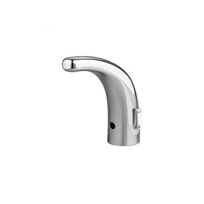 Integrated 0.5 GPF Selectronic Faucet with Mixing - 7056205