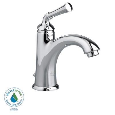 Portsmouth Single Hole Bathroom Faucet with Single Handle - 7415.101