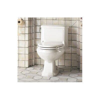 Antiquity 1.6 GPF Elongated 1 Piece Toilet