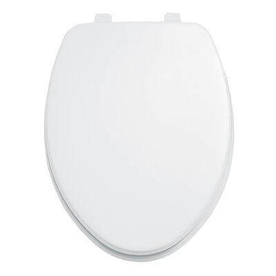 American Standard Laurel Elongated Toilet Seat And Cover