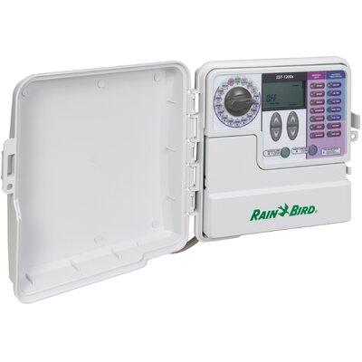 Rainbird 12 Zone Sprinkler Timer