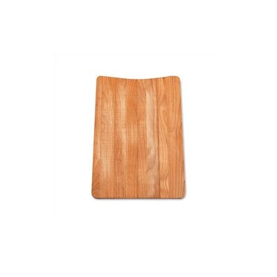 "Blanco 12.5"" Wood Cutting Board"