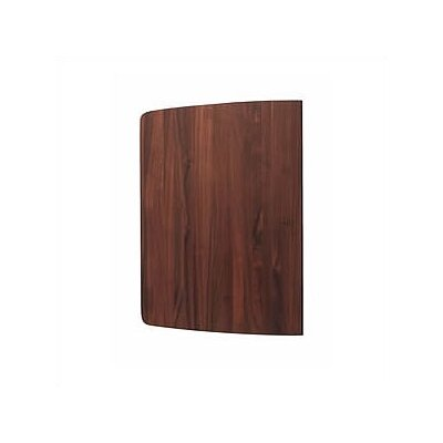 Blanco Large Walnut Cutting Board