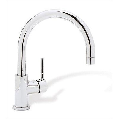 Blanco Meridian Single Handle Single Hole Kitchen Faucet without Side Spray