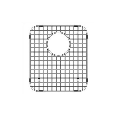 "Blanco Stellar 13"" x 15"" Grid for 1.75 Bowl (Small Bowl)"