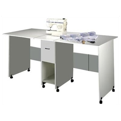 Venture Horizon Craft Table with Drawer