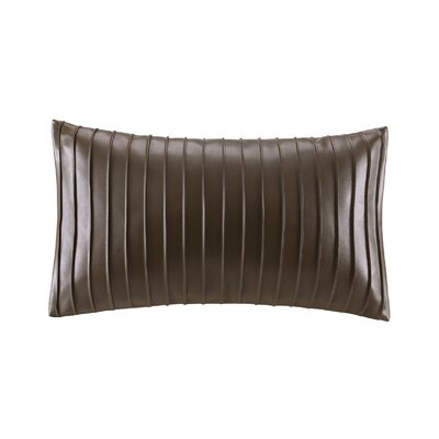 Hampton Hill Ketteridge Decorative Pillow in Brown