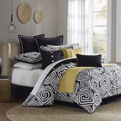 Hampton Hill Calypso Bedding Collection