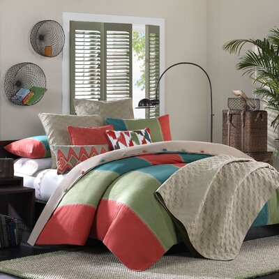 Martinique Bedding Collection