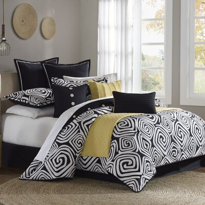Hampton Hill Calypso Mini Bedding Pillow Collection