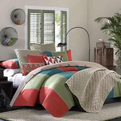 Martinique Mini Bedding Collection