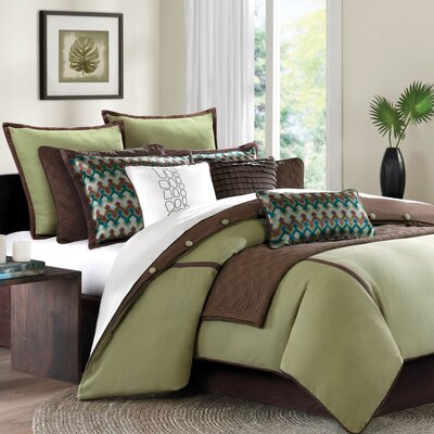 Hampton Hill Alfresco Comforter Set