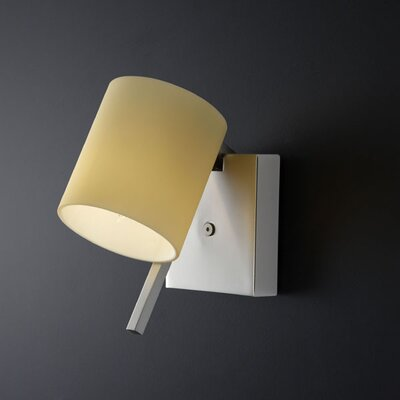 "Studio Italia Design Minimania 3.15"" Wall Lamp"