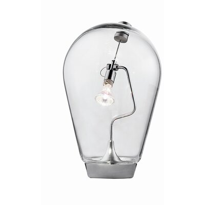 Studio Italia Design Blow Table Lamp with Magnet Control